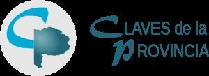 Logo Claves de la provincial